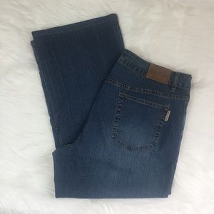 Coldwater Creek Capris Cropped Jeans 18W